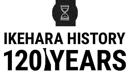 IKEHARA HISTORY